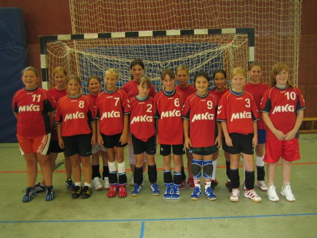 "Handball Rudow ""History"""