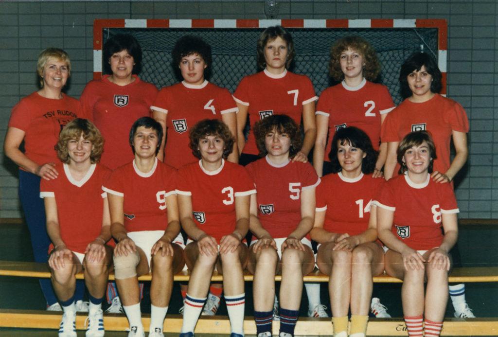 Rudow Handball
