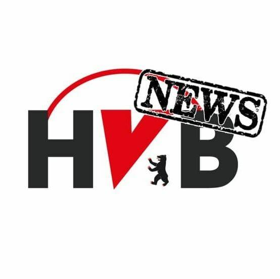 Der Handball-Verband Berlin beendet die Saison 2020/2021