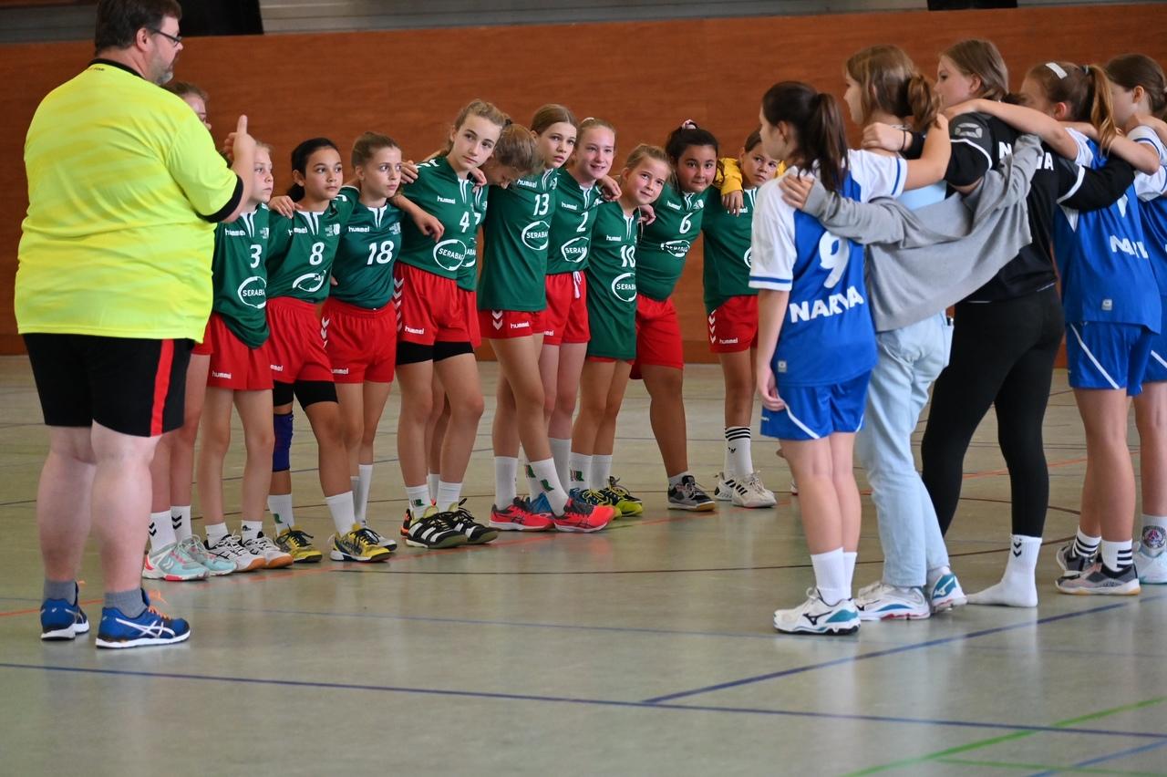 wD1- Heimspiel gegen Narva.